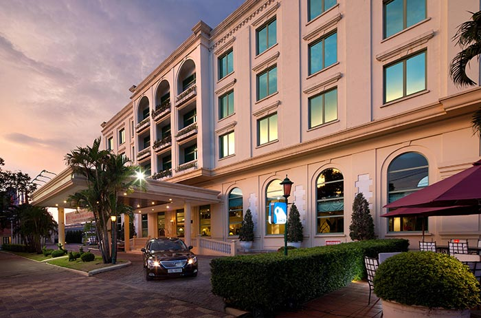 khách sạn avani hải phòng