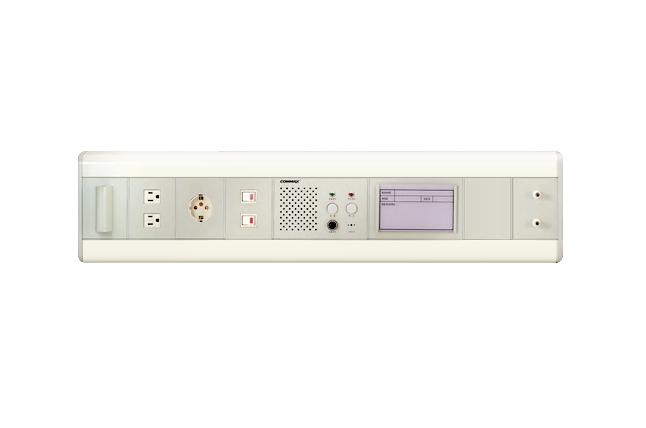 hộp báo gọi y tá đầu giường commax JNS-3000