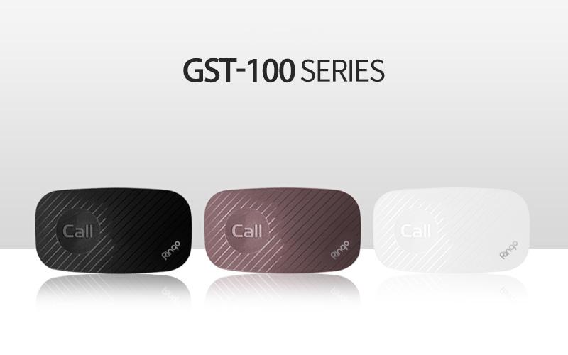 nút chuông gọi phục vụ GST-100