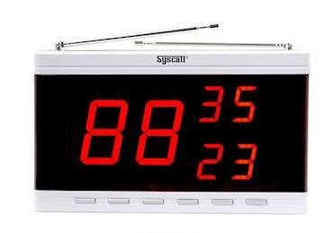 bảng hiện thị SPU-2003