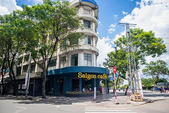 cafe sài gòn tuyên bố đóng cửa