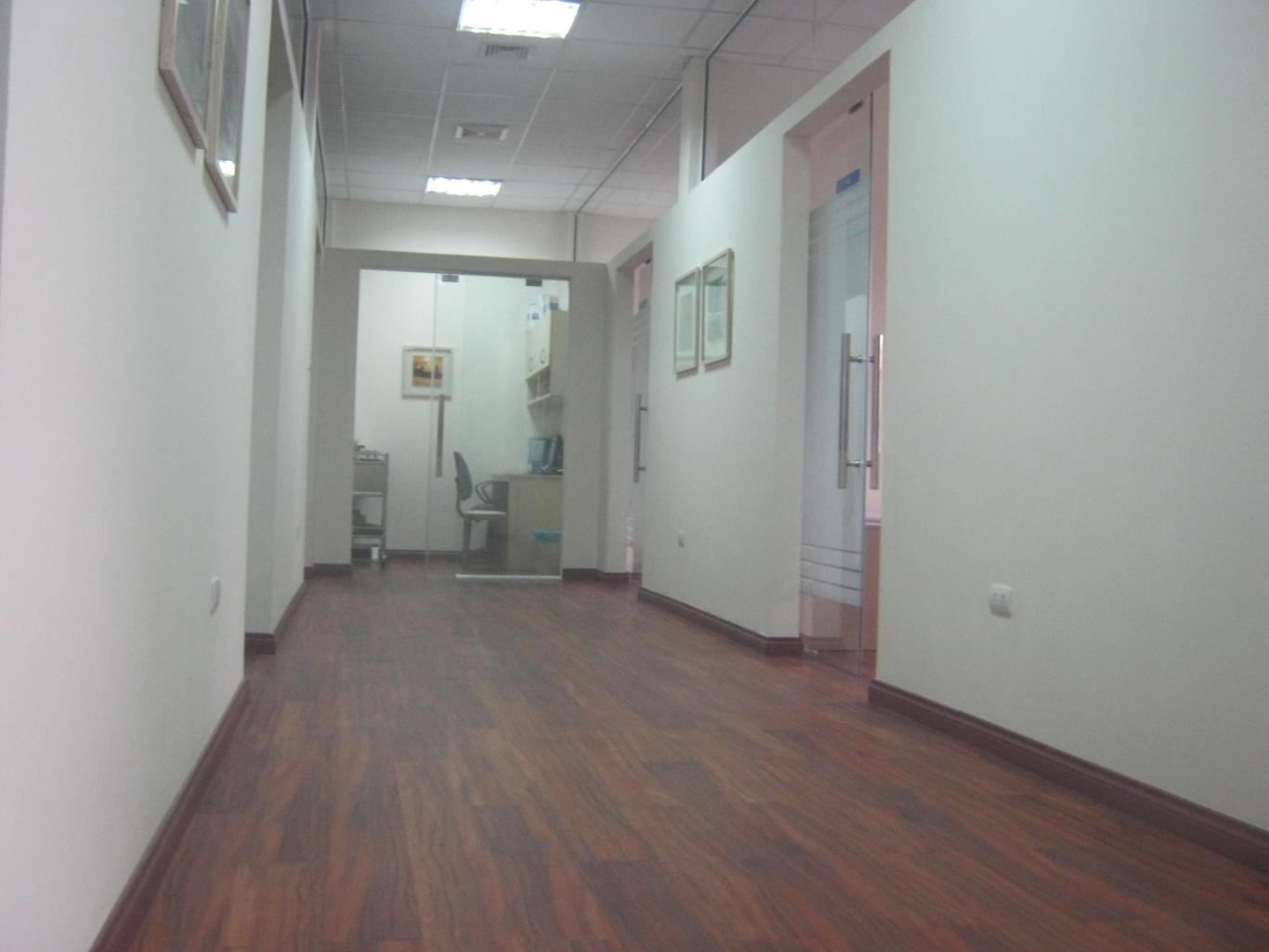 phòng khám bênh viện new life