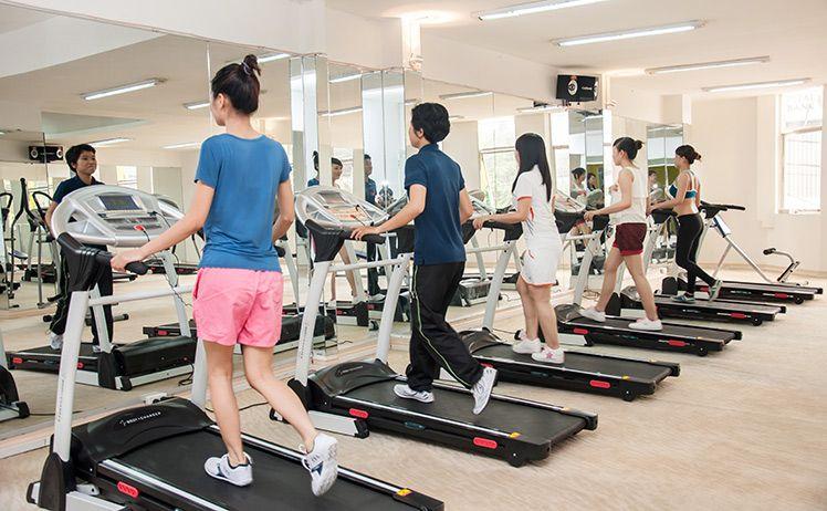 chuông gọi phục vụ không dây giải pháp cho phòng tập gym
