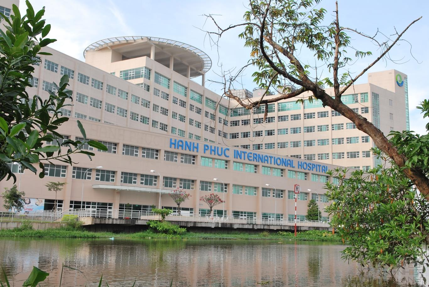 chuông gọi phục vụ cho bệnh viện quốc tế hạnh phúc