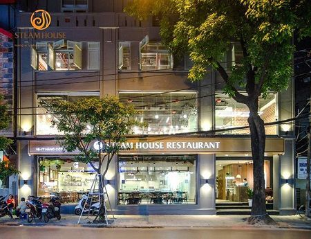ecall triển khai lắp đặt hệ thống gọi phục vụ cho nhà hàng ecall-trien-khai-lap-dat-he-thong-goi-phuc-vu-cho-nha-hang-Steam -House-Restaurant