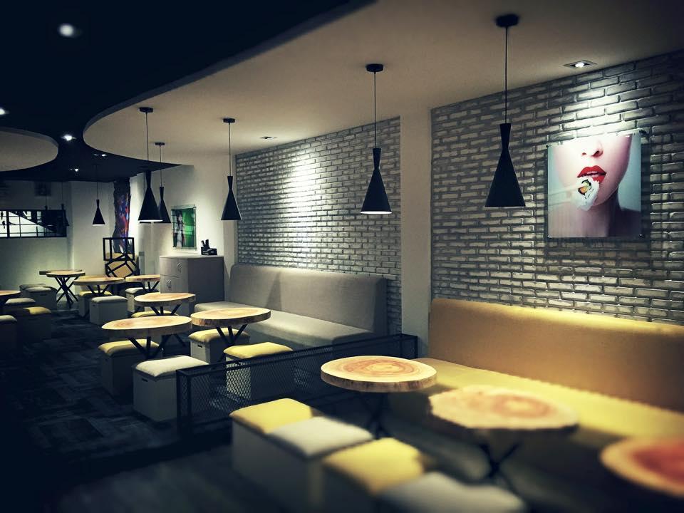 nhà hàng Ichi