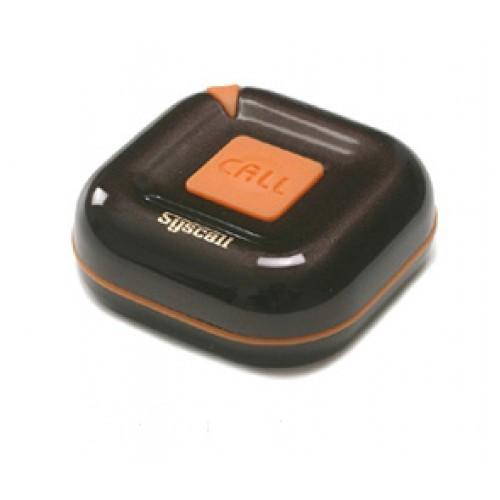 nút chuông gọi phục vụ st-100 lắp đặt tại nhà hàng
