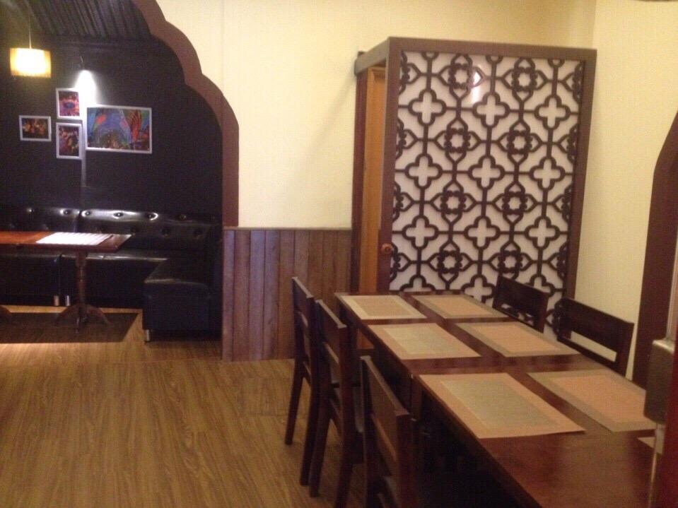 Ecall lắp đặt hệ thống chuông gọi phục vụ cho nhà hàng Hanđi - 50 Tô Ngọc Vân