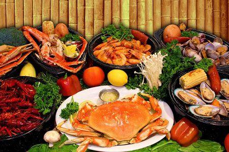 lắp đặt hệ thống chuông gọi phục vụ không dây cho nhà hàng sea food