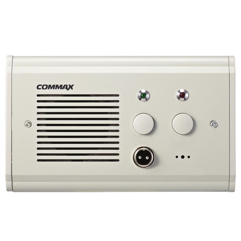 Nút báo gọi y tá commax JNS-4CS