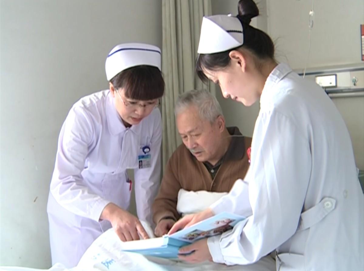 nút chuông gọi y tá trực fs-100 được lắp đặt tại từng phòng
