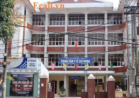 trung tâm y tế dự phòng tỉnh bắc giang