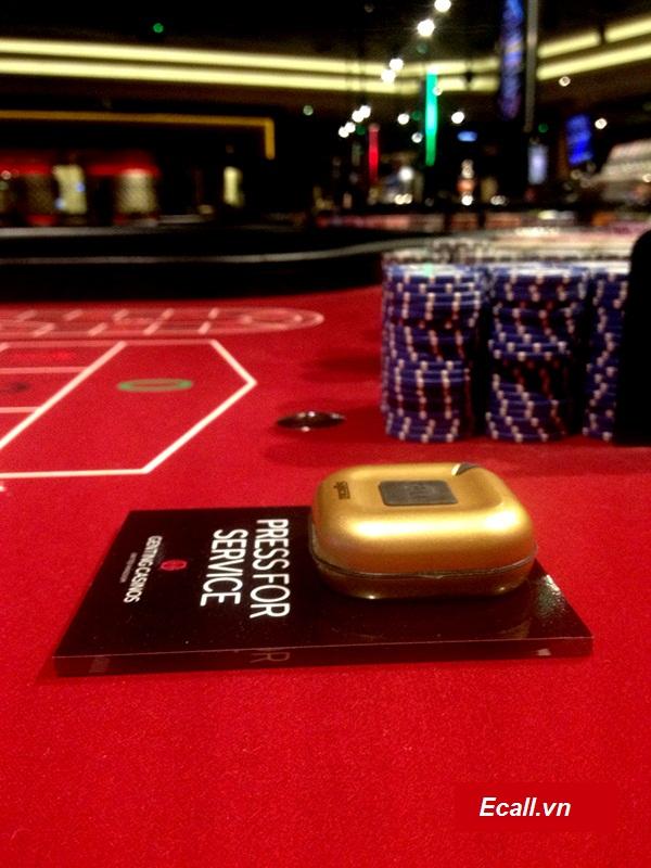ứng dụng chuông gọi phục vụ cho casino-1